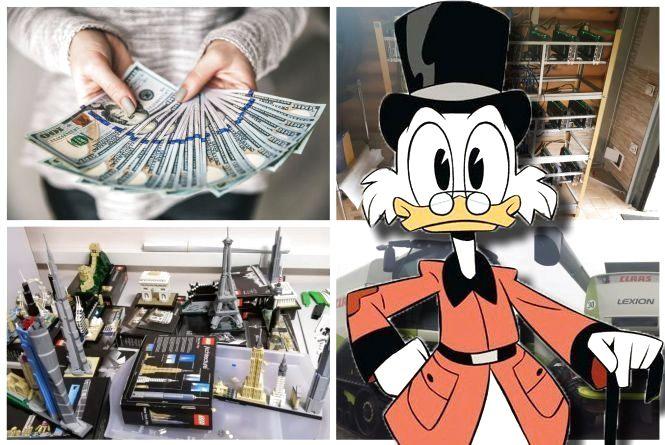 Тисячі та мільйони: Скільки коштують найдорожчі «б/у» речі у Вінниці