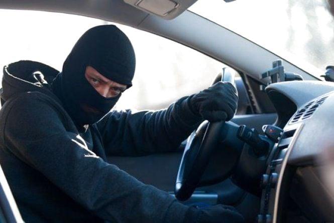 У вінничан цьогоріч вкрали 191 авто. 75 з них знайшли та повернули власникам