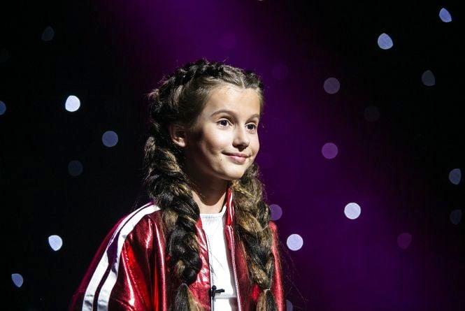 Дитяче Євробачення: яке місце для України посіла вінничанка Дарина Красновецька?