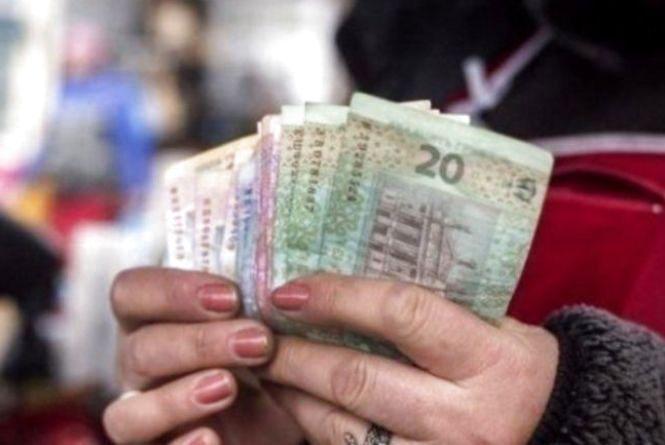 З 1 січня 2019 року в Україні піднімають мінімальну зарплату. На скільки?