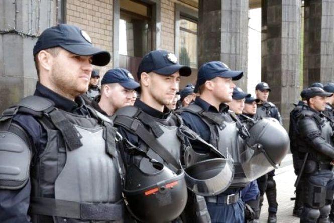 Воєнний стан в Україні: що робитиме поліція в умовах особливого режиму?