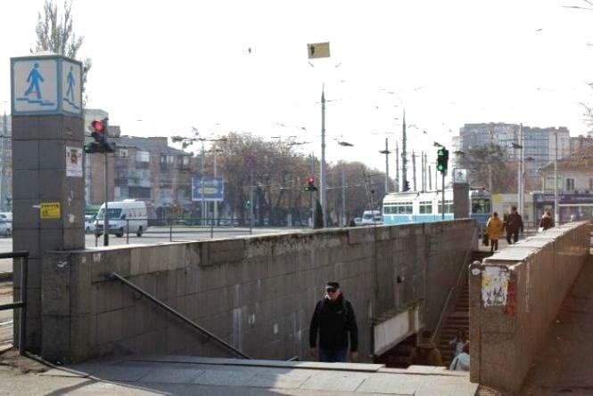 Хто та на яких умовах орендує підземний перехід біля «Урожаю» (ДОКУМЕНТ)