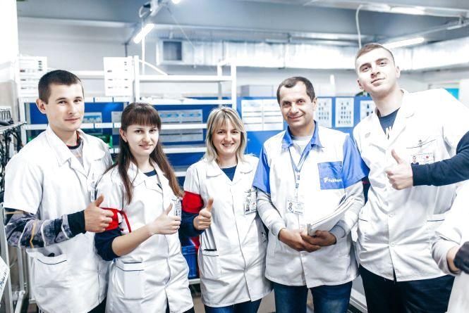 Завод Fujikura у Немирові — шлях до успіху (Новини компаній)