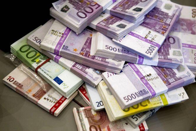 НБУ на3 грудня встановив курс євро на рівні 32,05 грн/євро