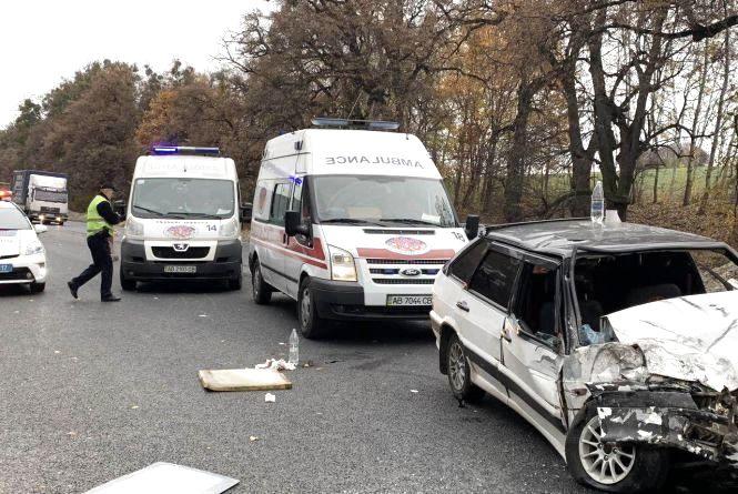 ДТП з автобусом, загиблі велосипедист та пішохід. Три резонансні аварії осені