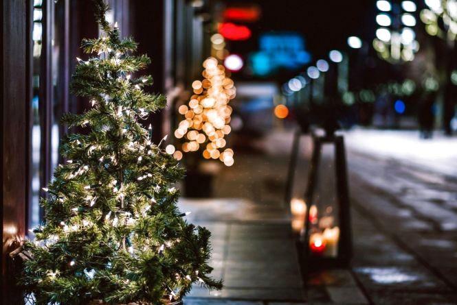Синоптик розповів про різкі погодні зміни на Різдво і Новий рік
