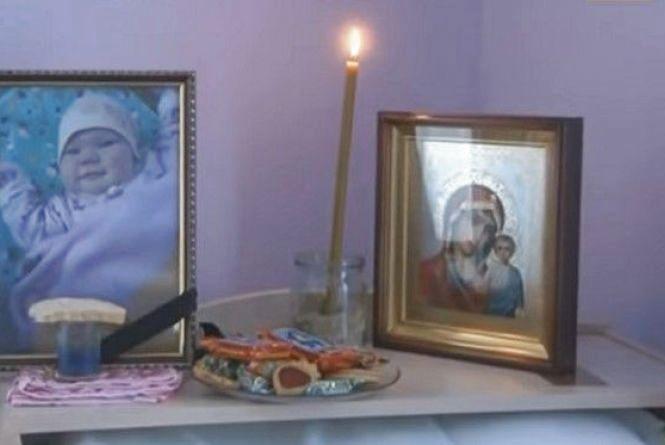 У дитячій лікарні померла двомісячна Настя. Є підозра, що лікар був п'яний