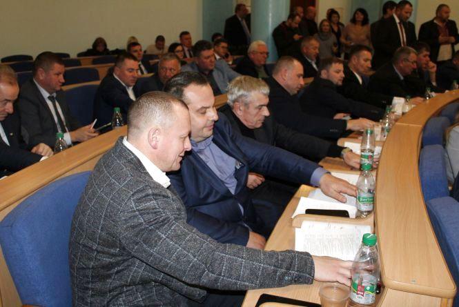 На Вінниччині діятимуть нові тарифи на теплову енергію (Прес-служба Вінницької обласної Ради)