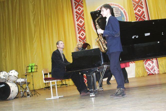На міжнародний конкурс в Вінницю приїхали не всі. Вплинув «воєнний стан»