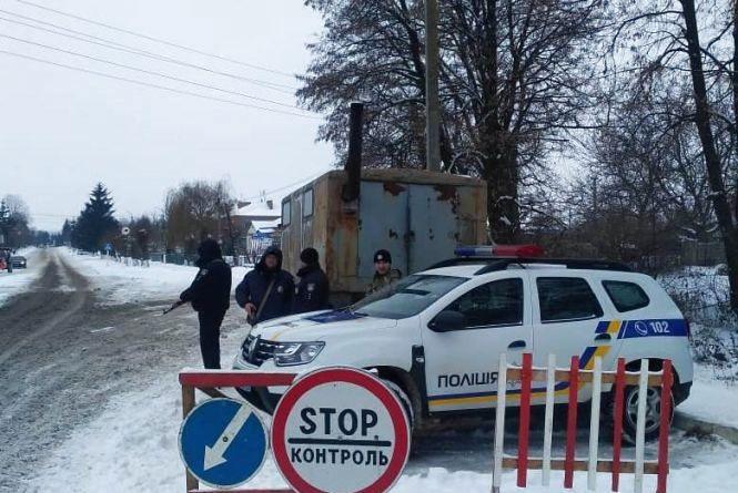 За тиждень на блокпостах поліцейські виявили 750 порушень