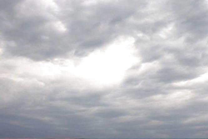Прогноз погоди у Вінниці на сьогодні, 6 грудня