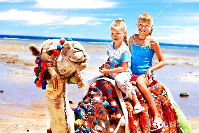 На Вінниччині для дітей загиблих учасників АТО підготували подарунок — відпочинок у Єгипті