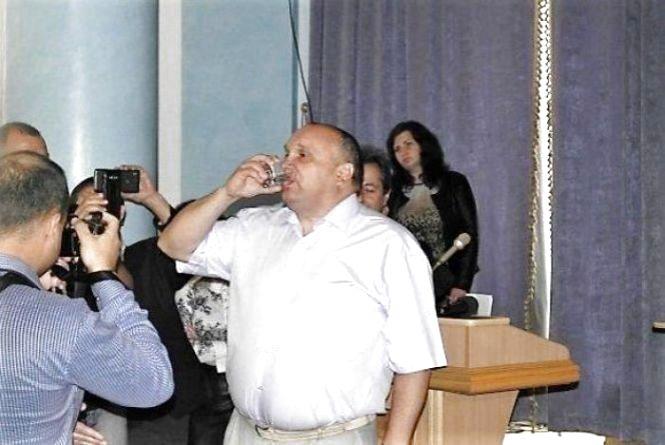 В облраді проводять службове розслідування щодо директора «Вінницяоблводоканалу»