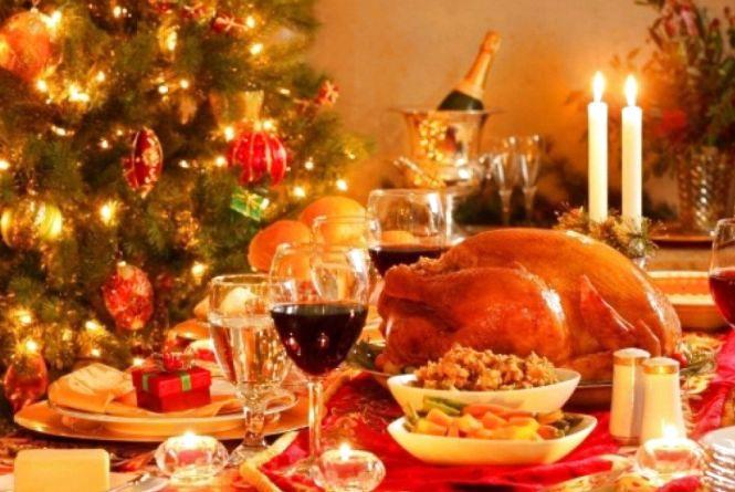 Свято наближається: в цьому році новорічний стіл подорожчав на 20%