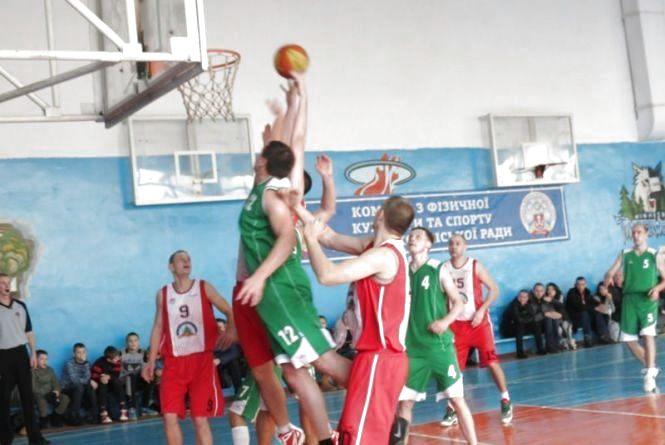 «Вінницькі зубри» приймають лідера першої ліги БК «Житомир»