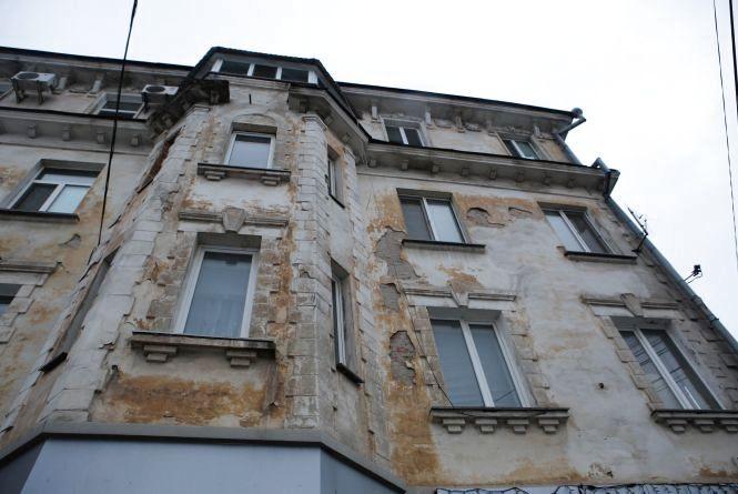 Більше 16 мільйонів гривень хочуть витратити на ремонт історичних пам'яток