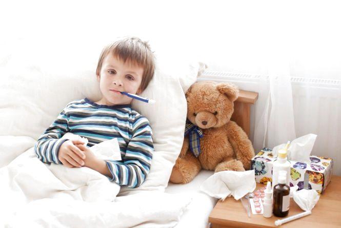 5 простих правил: МОЗ дав поради, як не захворіти на грип