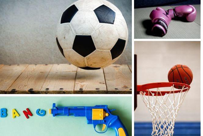Анонси спортивного тижня: баскетбол, футзал, кульова стрільба, бокс