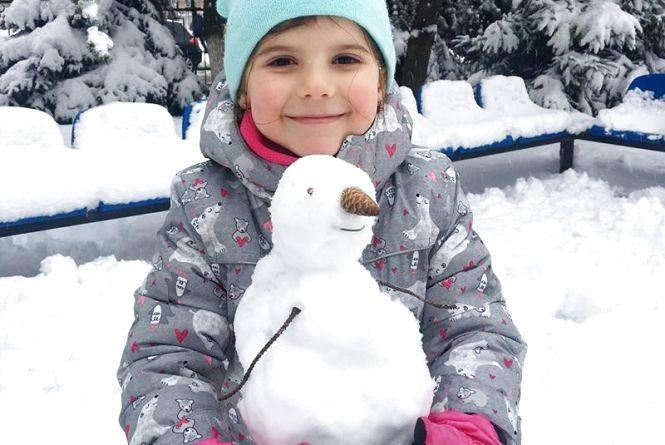 Вінниця в Instagram. Кращі фото за  10 - 15 грудня