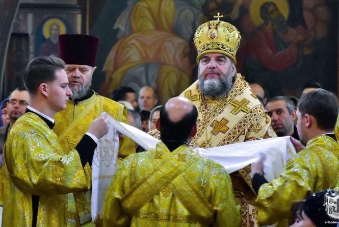 Митрополит Симеон оголосив про свій перехід до Єдиної помісної церкви