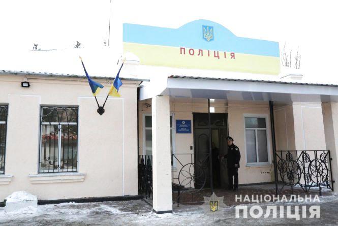 Запрацювало Київське відділення поліції, яке обслуговуватиме 90 тисяч вінничан