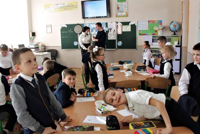 Майже 70% бюджету Вінниці у 2019 році витратять на освіту, медицину та соцзахист