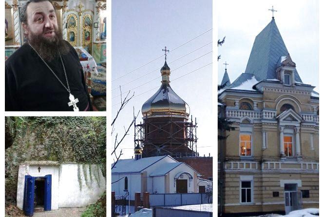 Вісім парафій приєднались до помісної церкви. Як переходять храми та громади?
