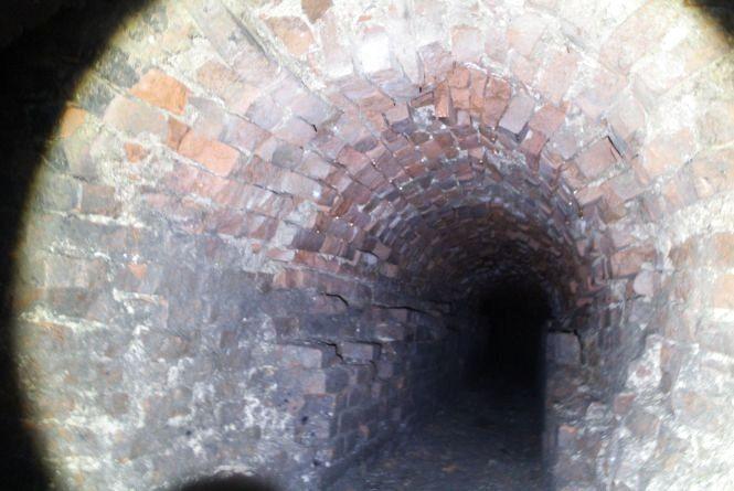 Мерія відповіла на петицію про збереження катакомб під Соборною
