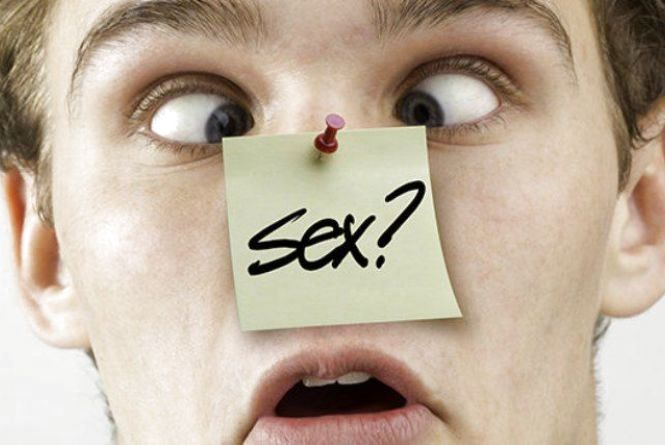 Секс під розписку? Сприймати інтим як подружній обов'язок у наступному році — злочин