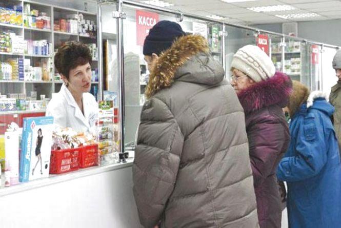 Від сьогодні, 1 січня, можна повертати ліки до аптек. Є одна умова