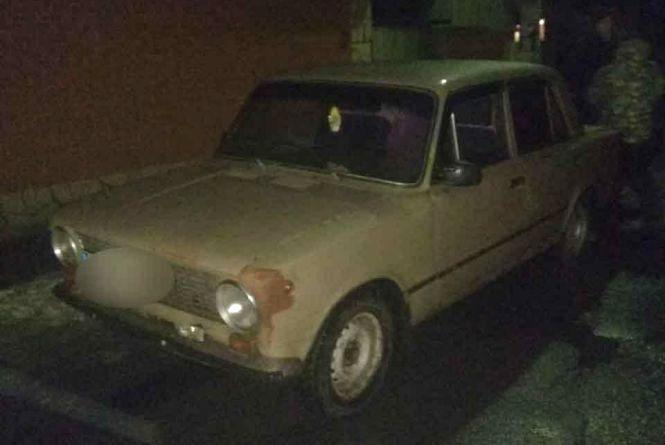 Смертельна ДТП у Немирові: жінка-водій на «ВАЗ» збила пенсіонерку