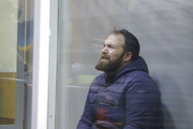 Трагічне вбивство в Академічному: підозрюваному батьку дали 60 діб арешту (ОНОВЛЕНО)