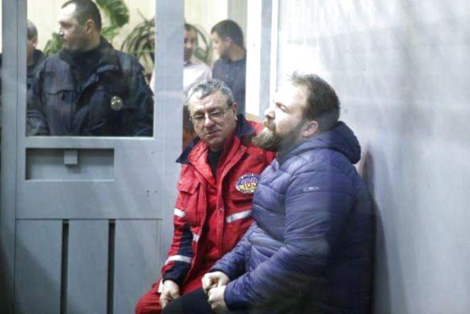 Чи писав Анатолій Малєц зізнання? Про записку арештованого за вбивство сім'ї в Академічному