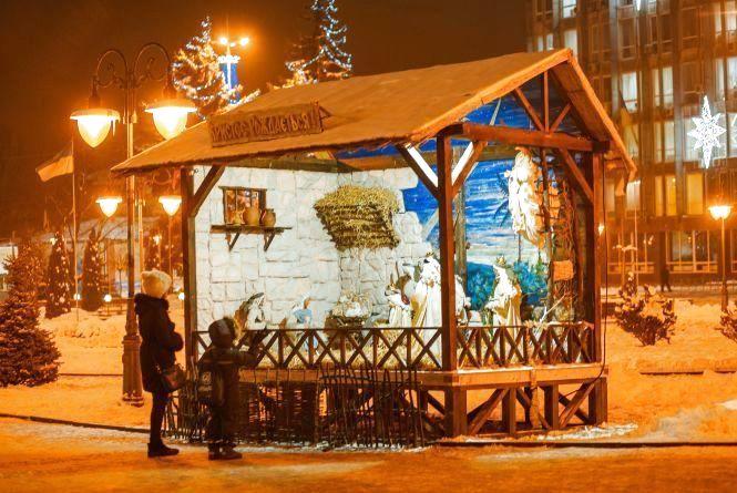 Прогноз погоди в Вінниці на Різдво, 7 січня 2019 року
