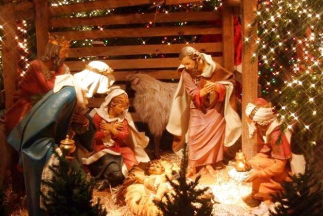 Сьогодні – Різдво Христове: історія та Різдвяна легенда. Що не можна робити?