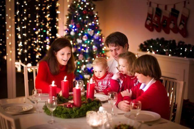 Традиція різдвяного святкування: як святкують українці та європейці?
