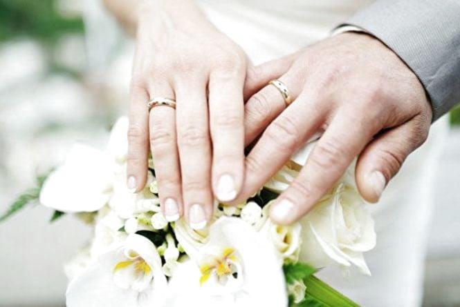 Весілля - 2019: астрологи розказали про кращі дати для створення сім'ї