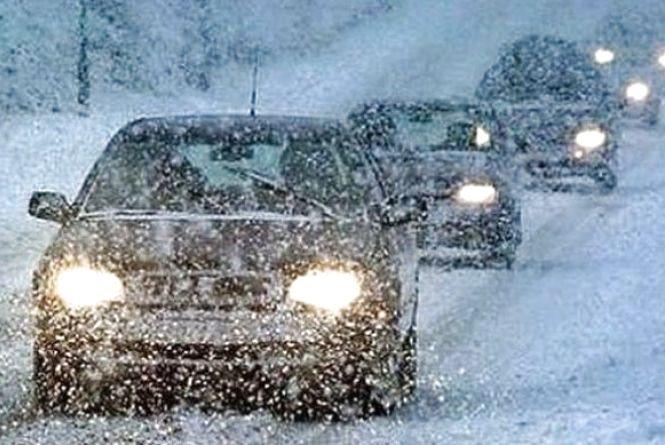 Україну накриє циклон: синоптики розповіли про погоду на тиждень