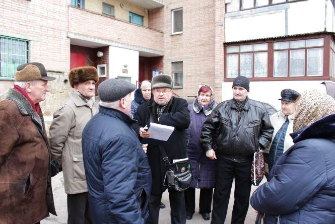 У 2018 році створили 91 ОСББ. «Новачкам» мерія пропонує безкоштовний ремонт