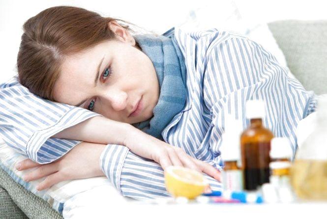 На Вінниччині підтвердили випадок грипу А H3N2. Але епідемії ще немає
