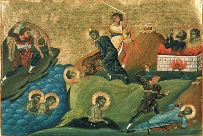 Сьогодні згадують 20 святих. А ще тривають святки – що потрібно обов'язково зробити?
