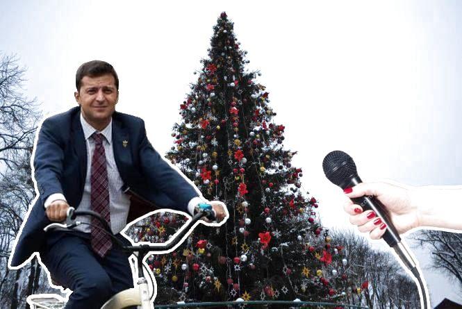#шотамвибори: що вінничани кажуть про Зеленського, як кандидата в президенти