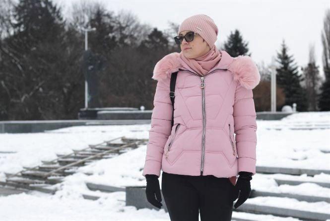 «Лікар сказав, що то мігрень»: Віка та її боротьба з пухлиною мозку