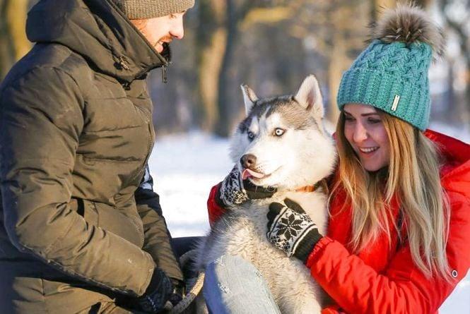 Вінниця в Instagram. Кращі фото за  7 - 12 січня