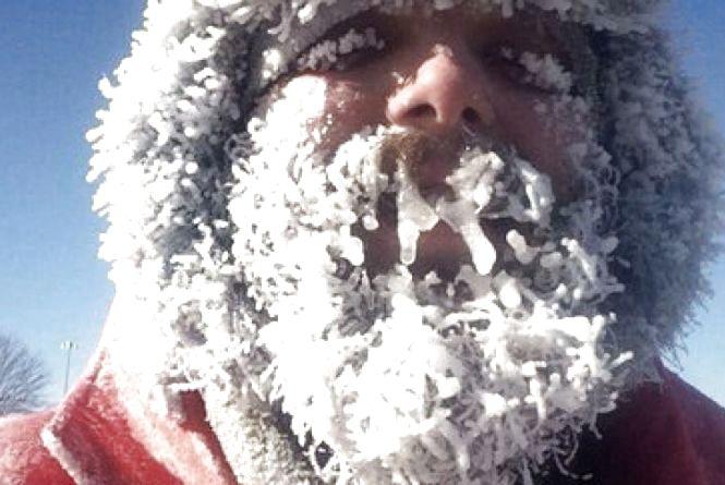 На вулиці «собачий холод»: як уникнути переохолодження чи обмороження?