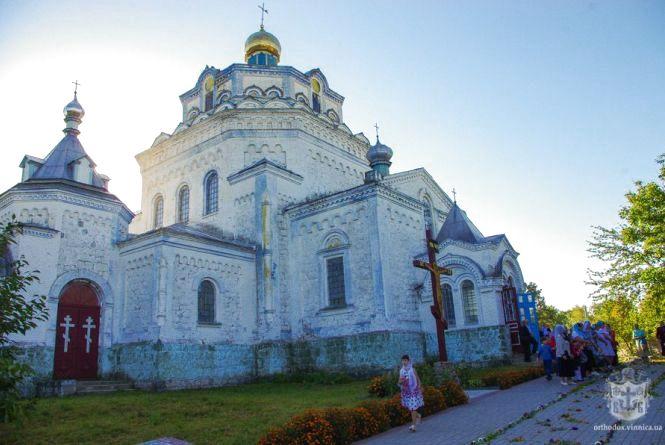 Ще дві церковні громади з Вінницького району приєдналися до ПЦУ