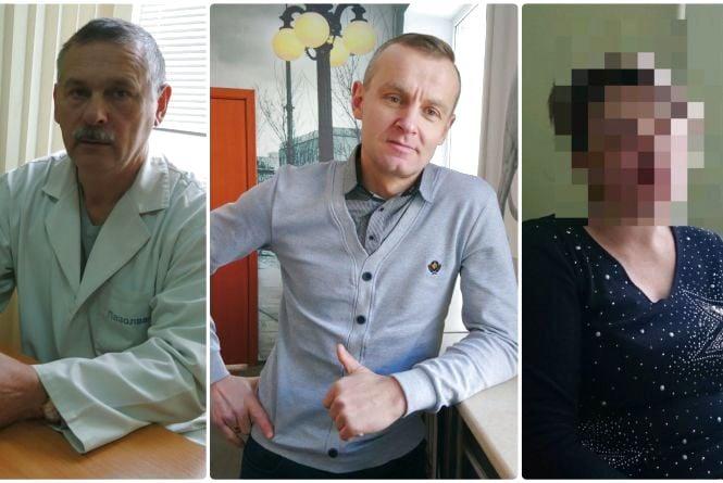 11 епізодів з корупцією: як голова судмедекспертів Щеглов «ходить» під судом, але хоче повернутися на роботу