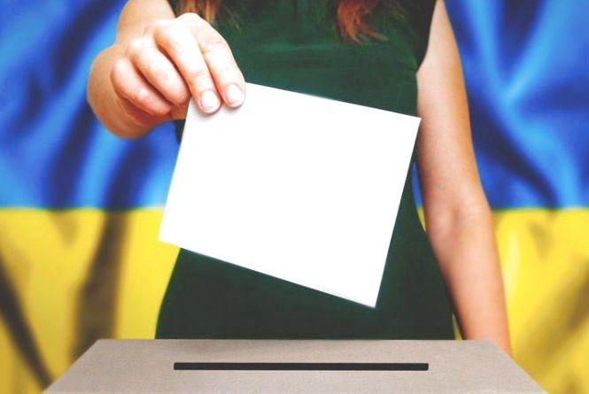 Президентські вибори-2019: що варто знати вінничанам