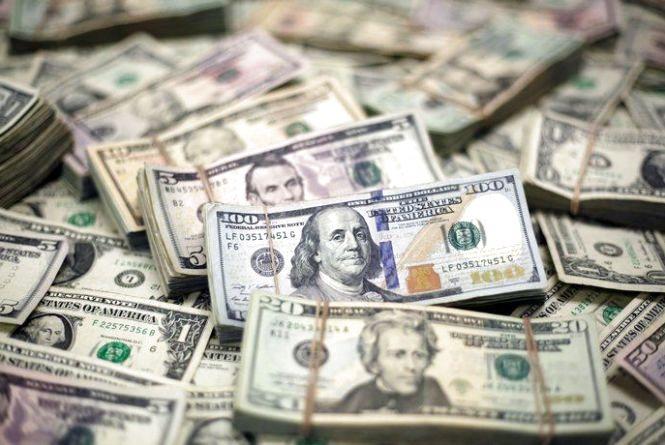 Курс валют у Вінниці на сьогодні, 19 січня 2019 року
