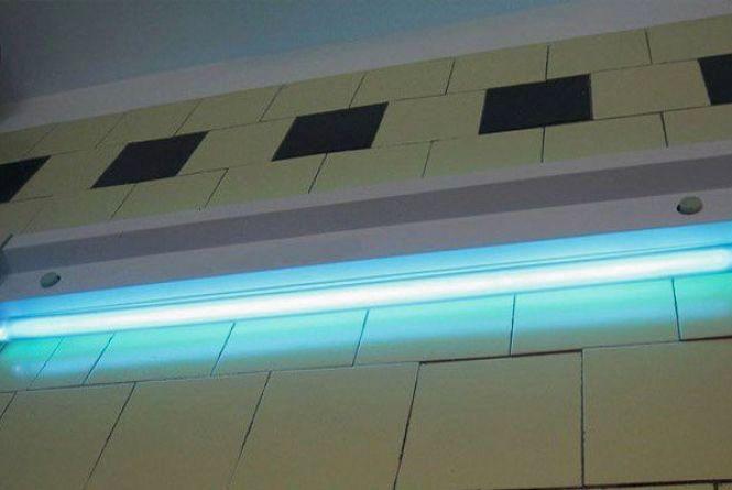 Петиція: у садочках та школах пропонують встановити бактерицидні лампи